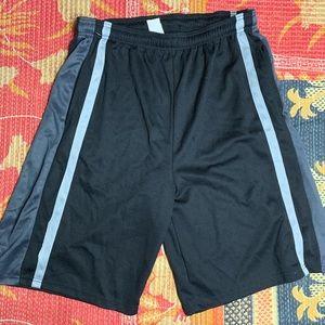 Reebok Basketball Shorts Size XXL